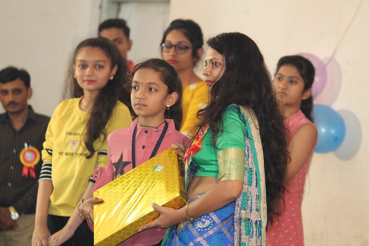 Little Flower School-Childrens Day Celebration