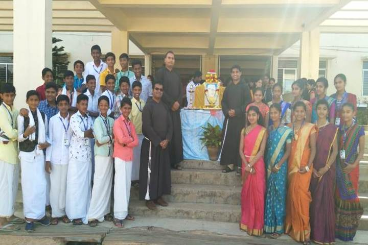 Infant Jesus School-Childrens Day