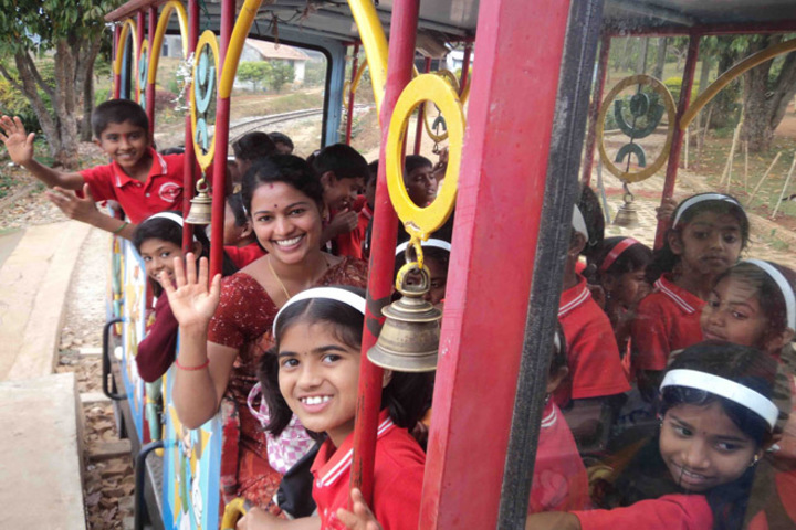Infant Jesus School-School Excursion