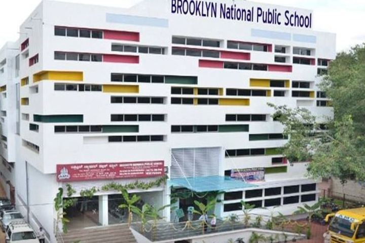 Brooklyn National Public School-Campus