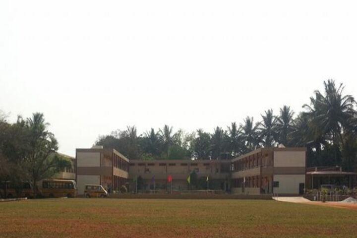 M. E. C. Public School-Campus