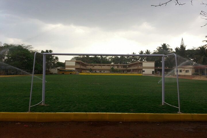 M. E. C. Public School-Play Ground