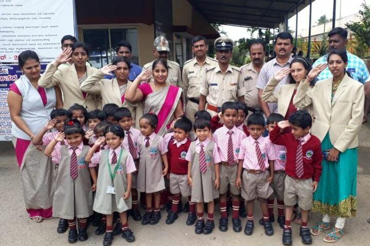B G S World School-Educative Trip