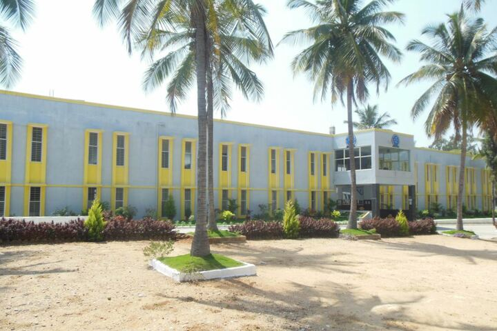 Twinkle United Public School-Campus-Block