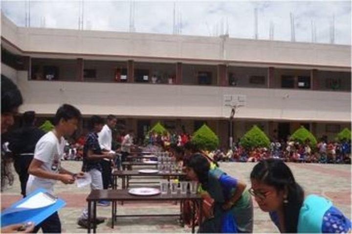 St Francis School-Activities