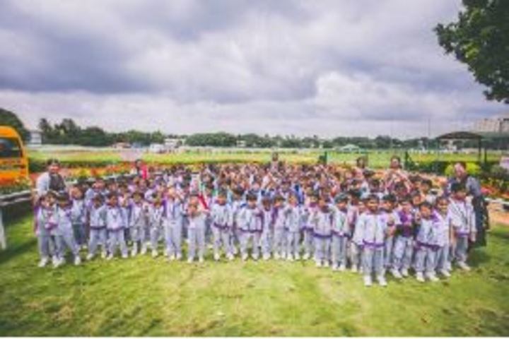 Kingston High Lower Primary School-Educational Trip