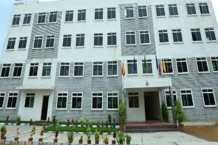 Prestige International School-Campus