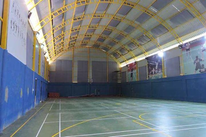 Aditya National Public School-Auditorium