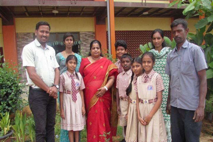 Aditya National Public School-Environment Day Celebrations