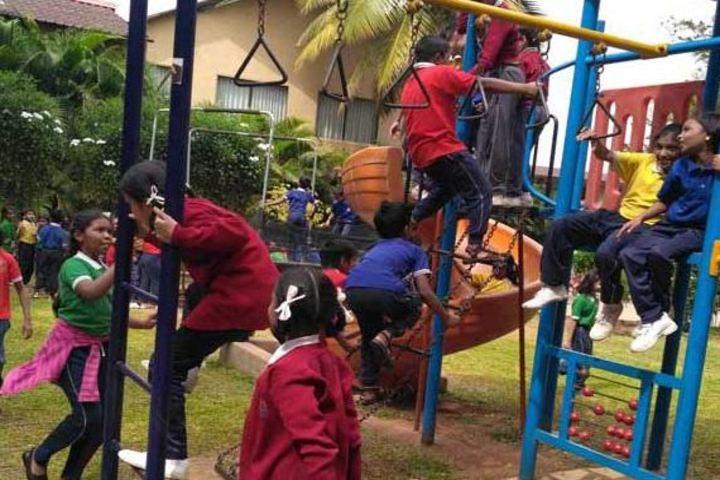 Aditya National Public School-Excursion