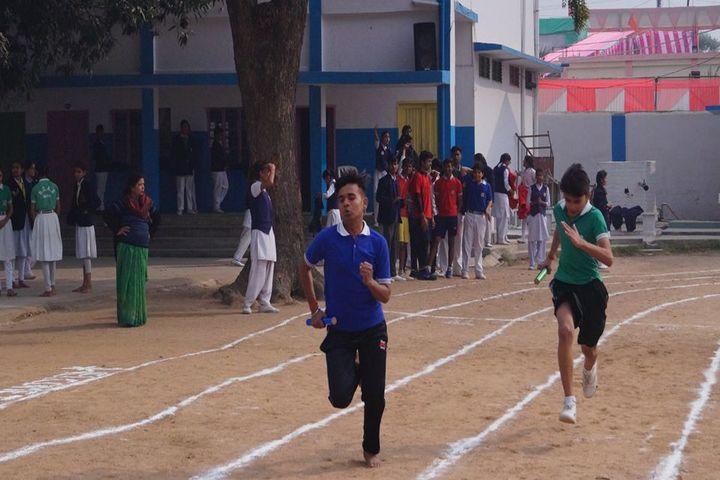 Holy Cross Ashram School-Sports