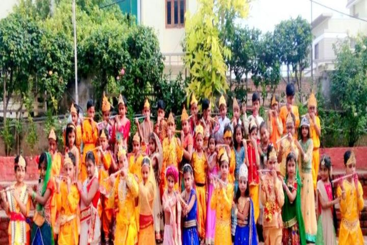 Wendy School Junior College-Festival Celebrations