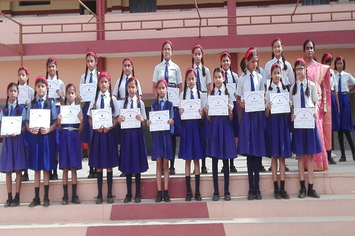 St Charles School-Achievements