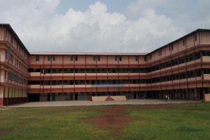 St Charles School-Campus