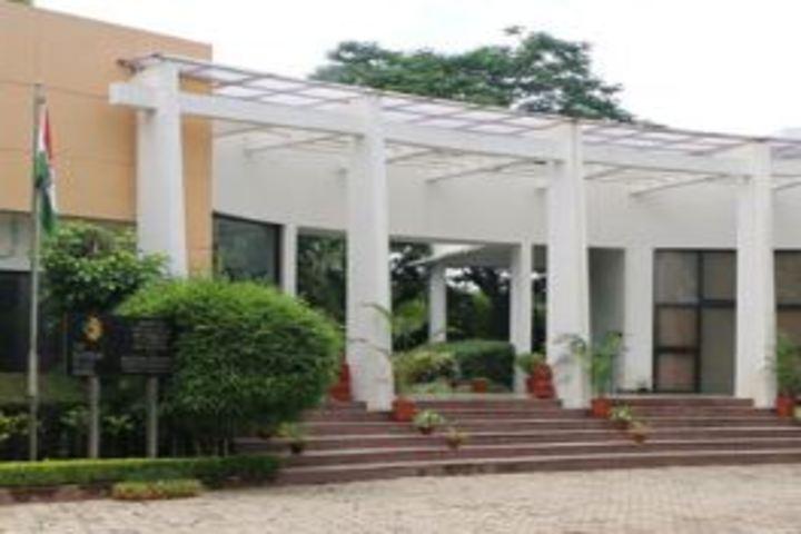 The Sanskaar Valley School-Campus