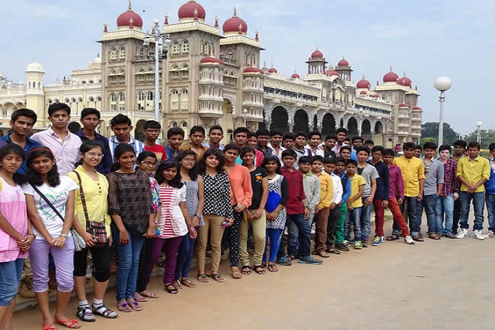 Central Malwa Academy-Tour