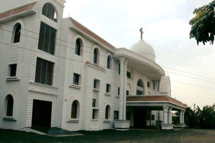 Nirmala Convent School-Campus