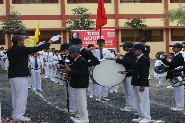 Nirmala Convent School-Marchfast