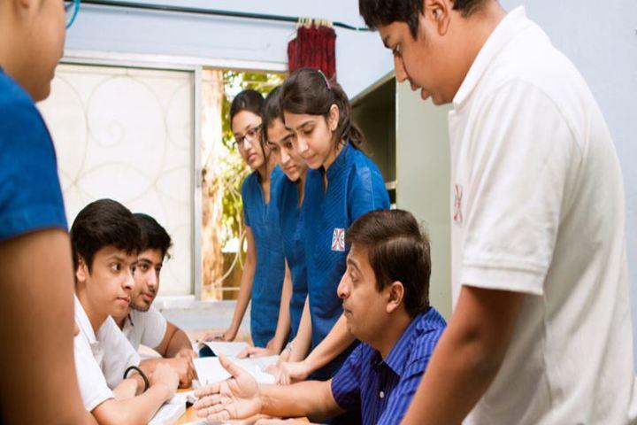 OProgressive Education Iv School-thers