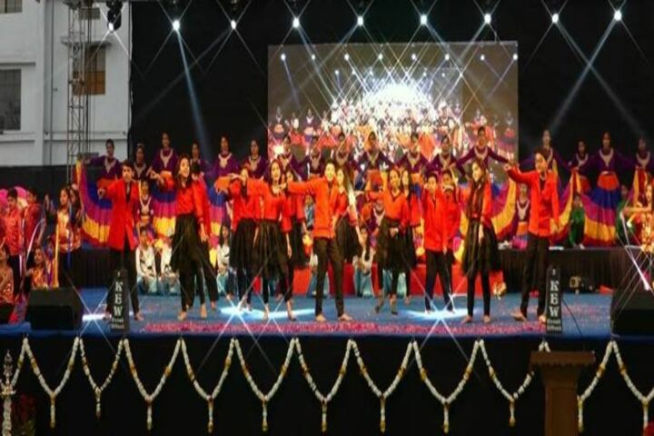 St Thomas School-Annual Day