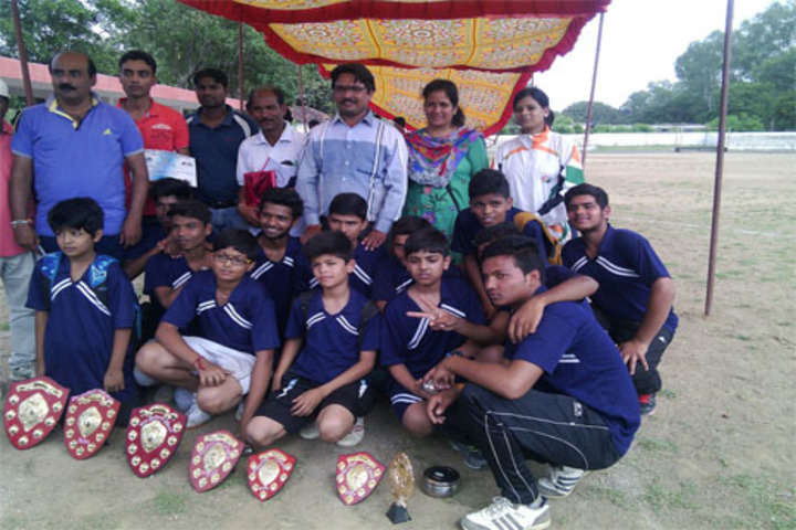 Progressive Heights-Sports Champions