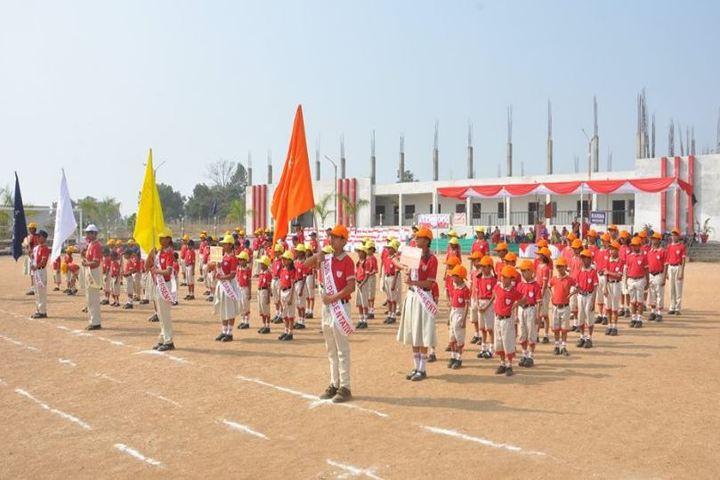 Arihant International Academy-Houses