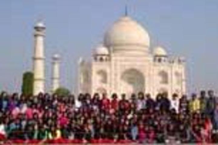Bombay Scottish School-Educational Trip