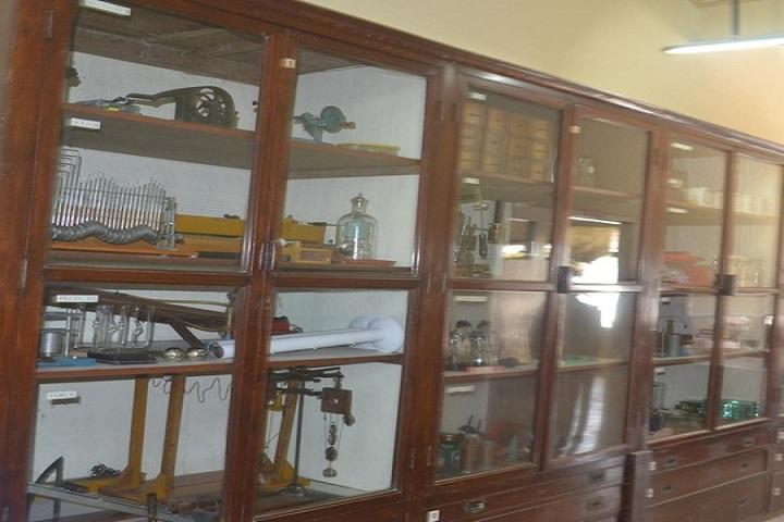 Campion School-Physics Lab