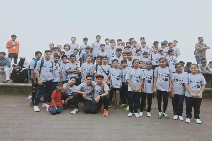 Dunnes Institute-School Marathon