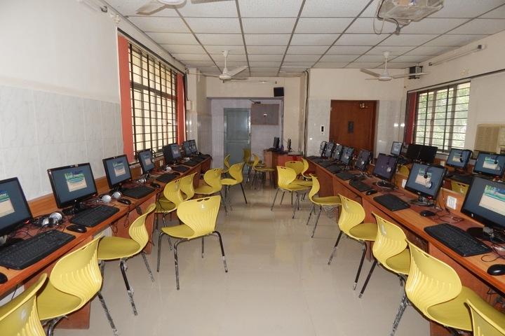 Villa Theresa High School-Computer Lab