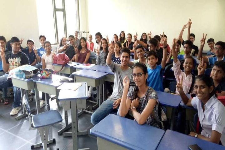 Greenlawns School-Classroom