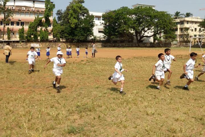 Greenlawns School-Sports