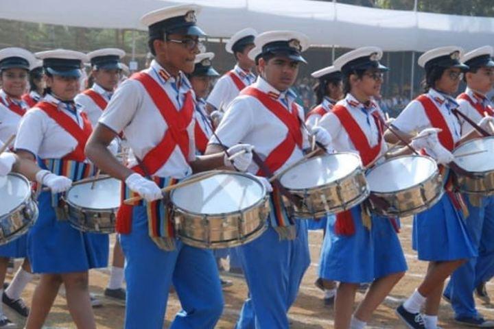 Arya Vidya Mandir-Music Band