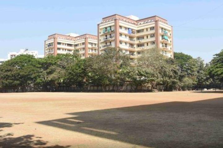 Arya Vidya Mandir-Play Ground