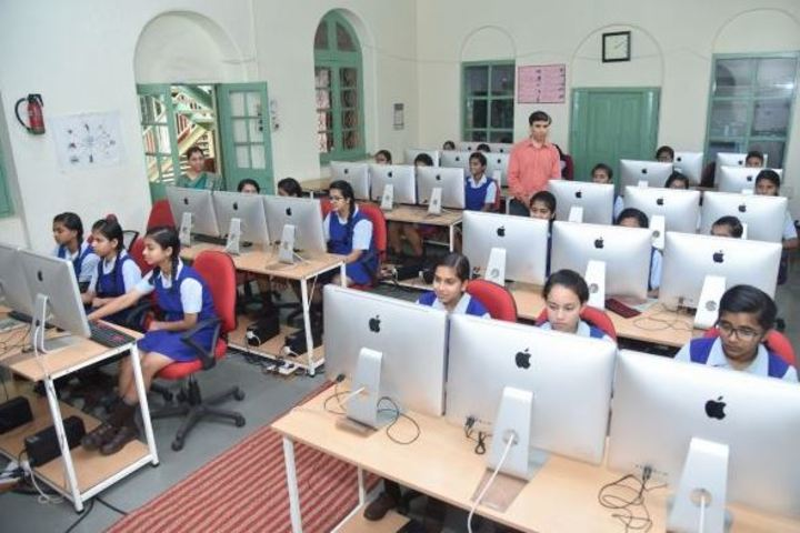 Kimmins High School-Computer Lab