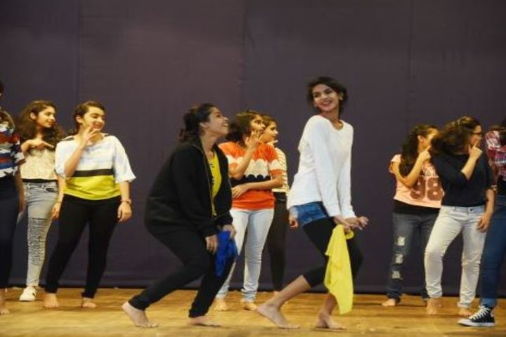 Kimmins High School-Dance