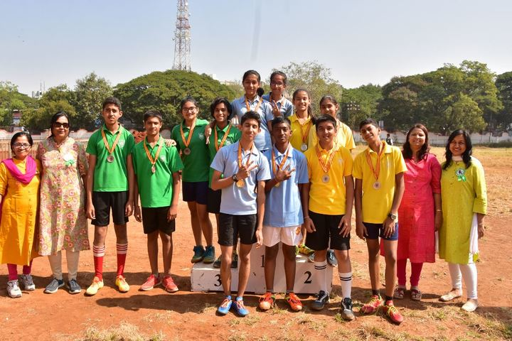 Hutchings High School and Junior College-Sports Team