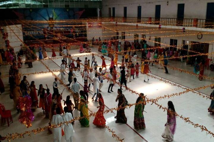 Davara International School-Event