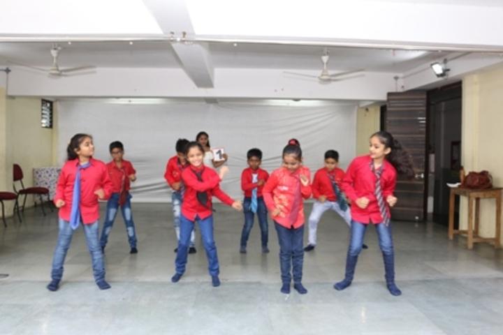 Seventh Day Adventist High School-Dance