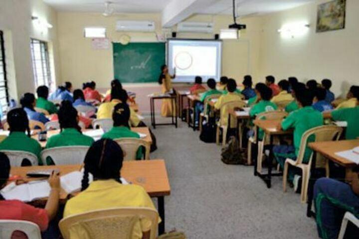 Seventh Day Adventist High School-Smart Class
