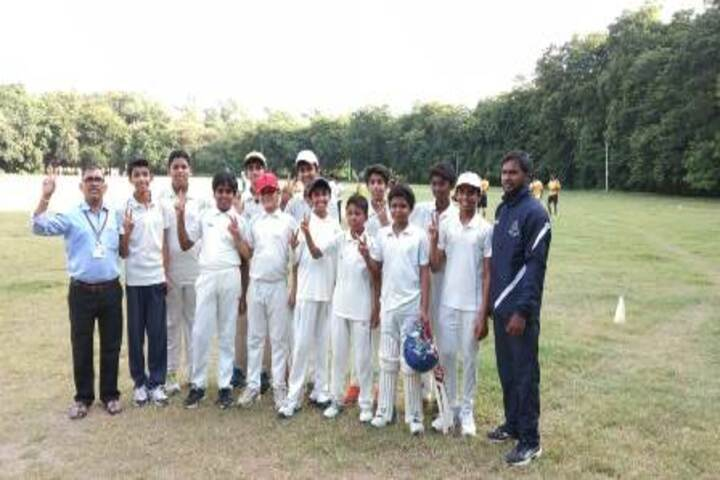 Seventh Day Adventist High School-Sports Team