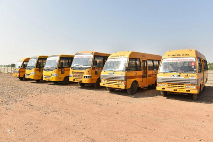 Seventh Day Adventist High School-Transport