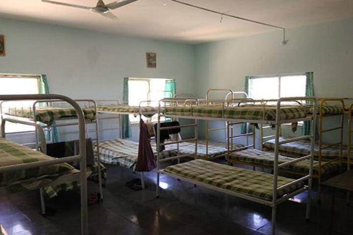 Codesh School-Hostel