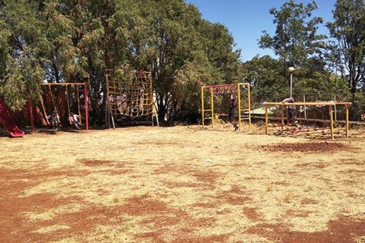 Codesh School-Play Ground