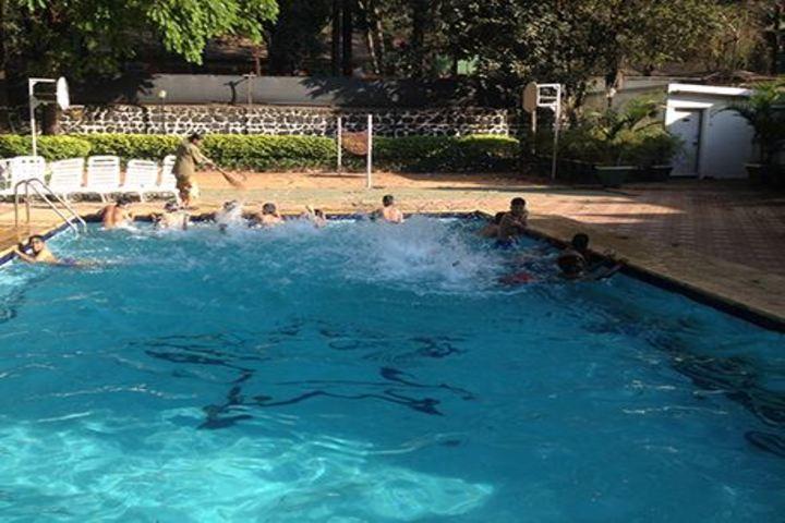 Codesh School-Swimming Pool