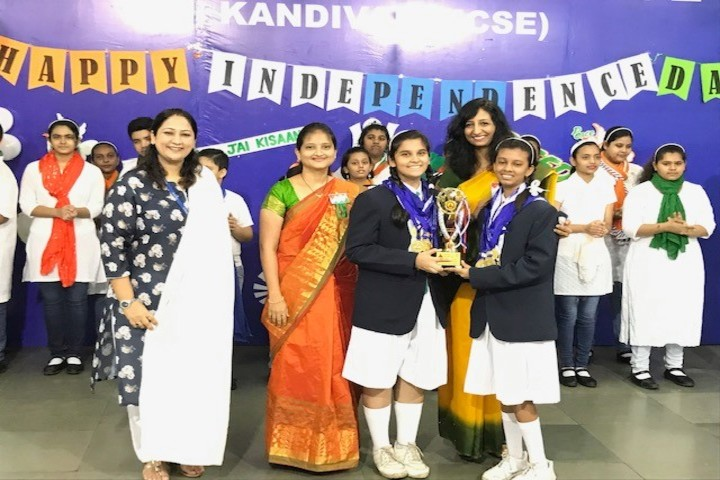 Cambridge School-Award