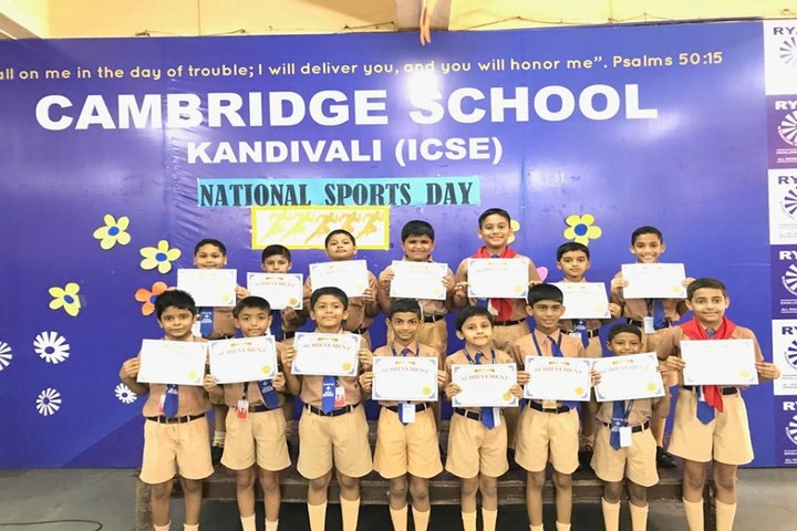 Cambridge School-Certificate