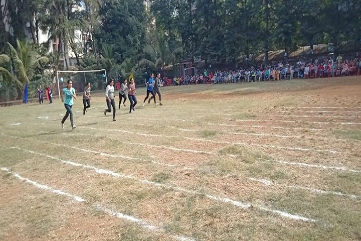 Cambridge School-Sports Running