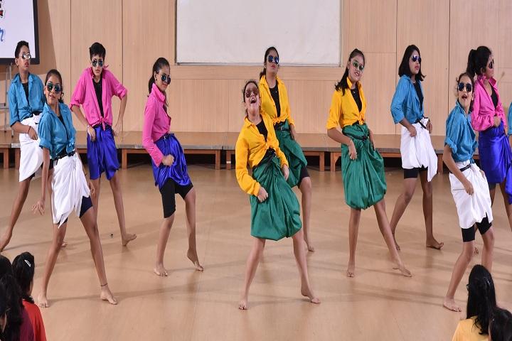 Hiranandani Foundation School-Annual day