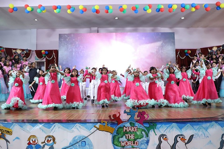 Ryan International School-Events